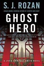 Ghost Hero - By S. J. Rozan- PAPERBACK ~ NEW