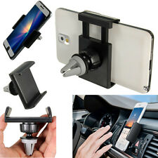 Li273 360° Car Air Vent Mount Cradle Holder Stents Stand For Mobile Phone Galaxy