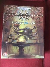 Planes of Law Planescape Advanced Dungeons Dragons Box Set