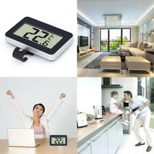 Digital LCD Thermometer Temperature Sensor for Refrigerator Freezer NEW 2 Colors