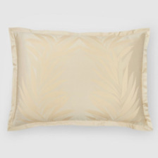 Hudson Park Luxe Collection Pillowshams Silk/ Cotton Variety of Sizes/ Colors