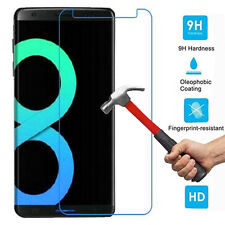 9H Premium Tempered Glass Screen Protector Film For Samsung Galaxy S8 / S8 Plus