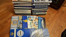 Seattle Mariners Annual Baseball Media Press Guide *You choose the year*