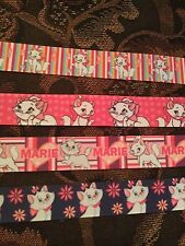 Lanyard 4 Disney vacation pin trading Adult or Kid size Tinkerbell or Marie