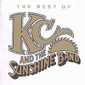 THE BEST OF K.C. & THE SUNSHINE BAND by KC & THE SUNSHINE BAND