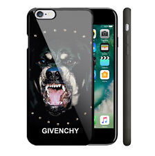 Best GIVENCHY DOG For all iPhone Print On Hard Plastic Case