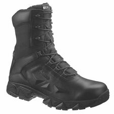 Bates 2749 Womens Nitro 8-inch Side Zip Tactical Boots FAST FREE USA SHIPPING