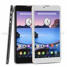 "7 "" Android 4.4 HD Unlocked 3G Tablet PC 8GB Wi-Fi Quad Core Google Tablet PC"