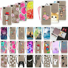 -LiWH Shockproof Soft Cover Case For Apple iPhone 6 6S 7 Plus G4/G4 Play X9 Plus