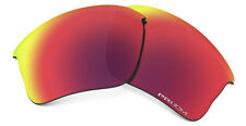 OAKLEY Flak Jacket XLJ Prizm Replacement Lens-All Tints- Authentic Oakley Lenses