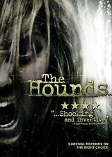 The Hounds (DVD, 2013) NEW **Free Shipping**