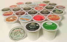 5 Keurig K-cups choose your flavor -  Variety of 130 FLAVORS to Choose from KCUP