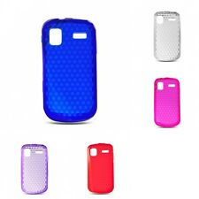 For Samsung Focus i917 Case TPU Rubber Slim Thin Phone Flexible Durable Cover