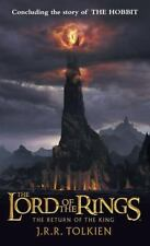 The Return of the King Pt. 3 by J. R. R. Tolkien (1986, Paperback)