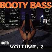 Booty Bass, Vol. 2 by Various Artists (CD, Aug-1996, Pandisc Records)