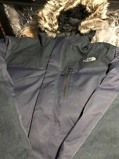 $330! NWT The North Face Men's Bedford (like McMurdo) Navy Goose Down Parka Coat