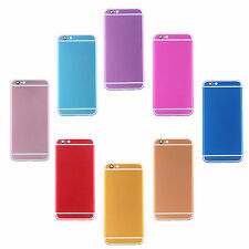 Colorful Back Rear Battery Housing Cover Case Replacement For iPhone 6s Plus