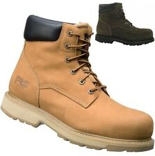 Timberland PRO Traditional Mens Safety Steel Toe Cap Work Shoes Boots Size 6-12