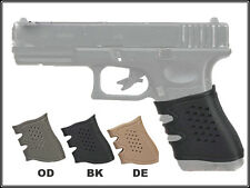 Tactical Rubber Grip Glove for Glock 17 19 20 21 22 23 25 31 32 34 35 37 38