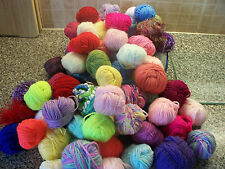 MIXED LOT OF 20/30 SMALL BALLS 300GRMS