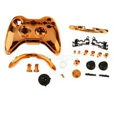 Replacement Case Shell Buttons Kit for Xbox360 Wireless Game Controller Parts
