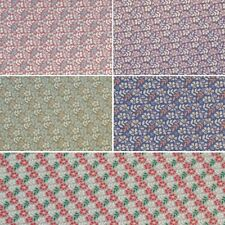 Spring Magic Ditsy Floral Flowers 100% Cotton Patchwork Fabric (Fabric Freedom)