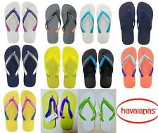 Genuine Havaianas Original Youth Kids Thongs Flip Flops Colours Cheap