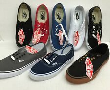 VANS AUTHENTIC CLASSIC CANVAS
