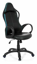 Gaming Chair / Office Chair TRON GII Faux Leather hjh OFFICE