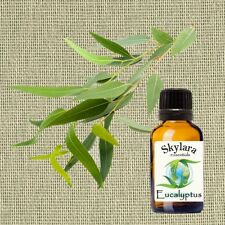100% Pure Eucalyptus  Essential Oil All Natural