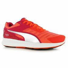 Puma Ignite 2 Running Shoes Womens Peach/Red Trainers Sneakers Sports Shoe
