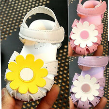 Infant Shoes Baby Girl Sandals Princess Shoes Kids Toddler Girl Sandals Wedding