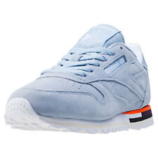 Reebok Classic Magic Hour Pack Womens Trainers Light Grey New Shoes