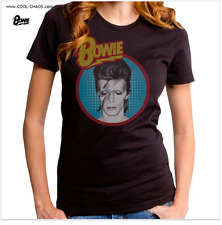 David Bowie T-Shirt / David Bowie Star Man T-Shirt / Retro Rock Reissue 2017