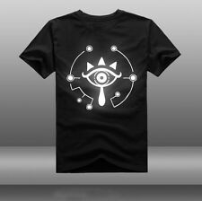 The Legend of Zelda Breath of the Wild Truth  Eyes Short Sleeve T-shirt  Tee&Top