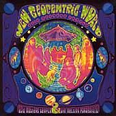 New Geocentric World of Acid Mothers Temple (CD squealer) Melting Paraiso UFO