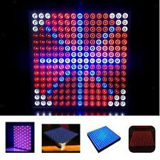 Various 15W LED Grow Light Greenhouse Indoor Hydroponic Plant Lamp Full Spectum