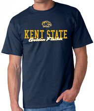 Kent State Golden Flashes Campus Logo T-shirt
