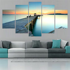 Landscape Canvas Wall Art Oil Painting Picture Unframed Poster Prints Decorative