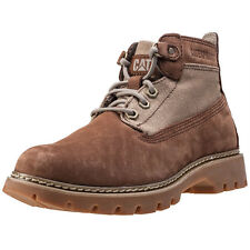 Caterpillar Melody Womens Boots Brown New Shoes