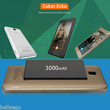 CUBOT Echo Android 6.0 5.0 inch 3G Smartphone MTK6580 Quad Core 1.3GHz 2GB 16GB