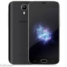 DOOGEE X9 Pro Android 6.0 5.5 inch 4G Phablet MTK6737 Quad Core 1.3GHz 2GB /16GB