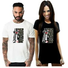 ENGLAND RUGBY T SHIRT CRY GOD FOR HARRY ENGLAND AND ST GEORGE TEMPLAR KNIGHT