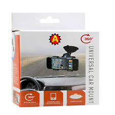 New Car Holder Dashboard / Windshield Mount For HTC Huawei Mobile Cell Phone GPS