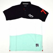 PLAY CLOTHS NIGHTFALL RUGBY POLO