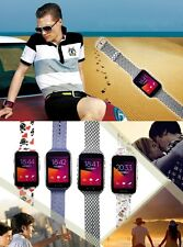 Replacement Colors Strap Wrist Band for SAMSUNG GALAXY GEAR S SM-R750 Bracelet W