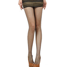Hosiery Womens Hollow Sexy Tights Winter Fishnet Costume Pantyhose