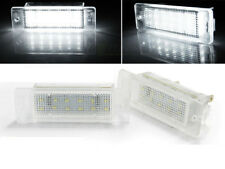 LED Licence Plate Lights for Opel ASTRA F 91-97 CALIBRA 90-97 WorldWide FreeShip