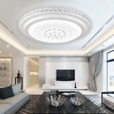 36W 48W LED Ceiling Down Light Crystal Light Living Lamp Corridor Modern Lamp