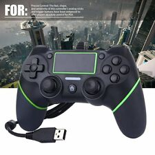 USB Wired Game Controller For Sony PlayStation 4 Joystick Gamepad Controller PR